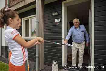 5 verenigingen uit gemeente Grave verkopen loten via Grote Clubactie - Arena Lokaal