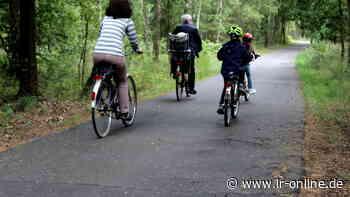 Abstimmung im Internet: Spremberg ruft zur Fahrrad-Umfrage - Lausitzer Rundschau