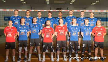 Feuertaufe gegen Gotha - Bliesen debütiert in der 2. Bundesliga - volleyballer.de - Das Volleyball-Portal