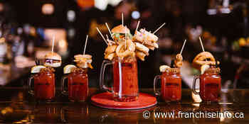 Foodtastic acquires L'Gros Luxe and Rotisserie de Joliette brands - Canadian Business Franchise