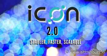 ICON (ICX) Announces Next-Generation Blockchain - Product Release & Updates - Altcoin Buzz
