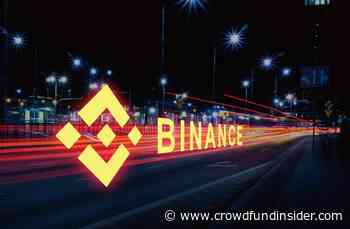 BitTorrent (BTT), Elrond (ELGD), ICON (ICX), Sola (SOL) Perpetual Contracts to be Offered via Binance Futures - Crowdfund Insider