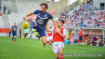 Girondins de Bordeaux : le grand retour surprise de Paul Baysse - Foot Mercato