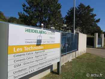 Yvelines. Le déménagement du siège de Calcia à Guerville reporté à une date inconnue - actu.fr