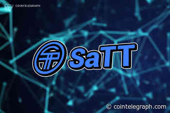 SaTT announces listing on leading crypto exchanges, KuCoin and Uniswap - Cointelegraph