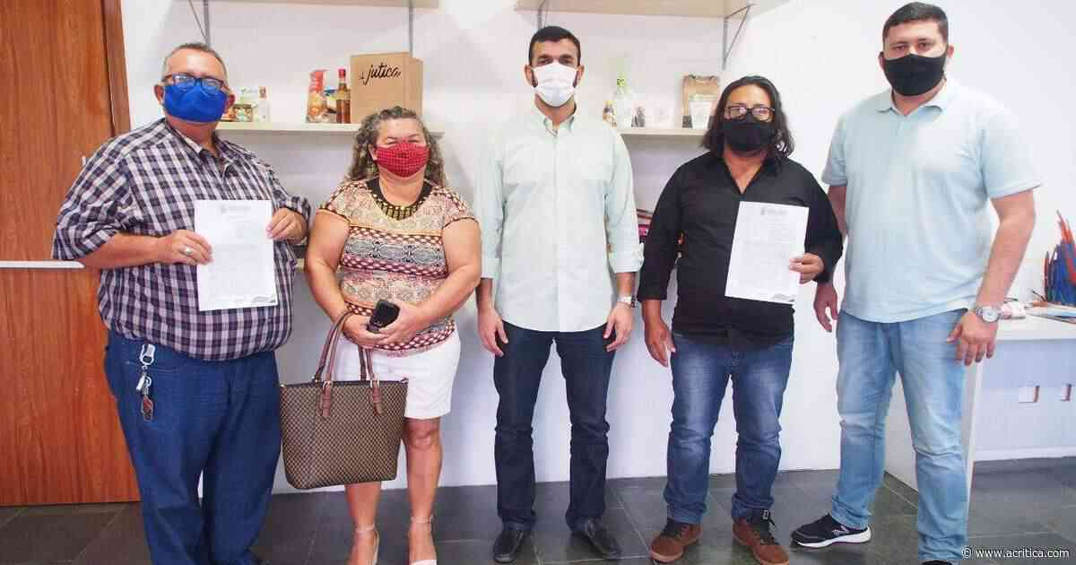 Moveleiros de Itacoatiara irão fornecer mobílias para escolas estaduais | Cotidiano - Jornal A Crítica