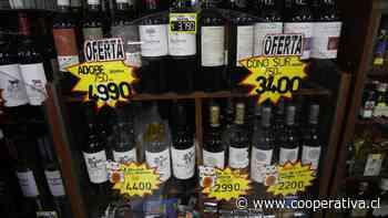 Consejo Municipal de Arica extendió horario de funcionamiento de botillerías - Cooperativa.cl