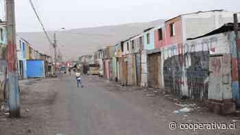 Arica: En prisión preventiva quedó presunto autor de homicidio en sector Cerro Chuño - Cooperativa.cl