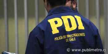 Arica en shock: sujeto amenazó con cuchillo y violó a mujer de 71 años - Publimetro Chile