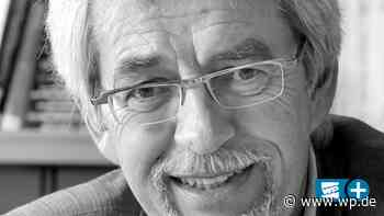 Menden: Ehemaliger VHS-Leiter Peter Gausepohl verstorben - WP News