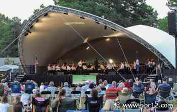 Richmond Symphony to open season with Big Tent Festival at Maymont - WWBT NBC12 News