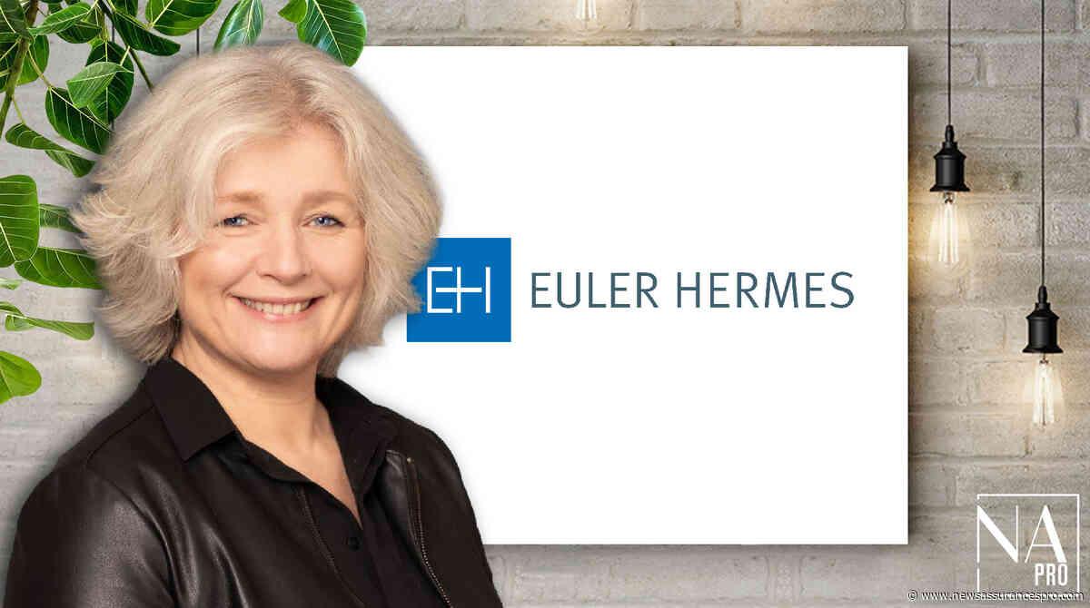 Nomination : Florence Lecoutre nommée au directoire d'Euler Hermes - News Assurances Pro