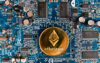Ethereum's (ETH) Miner Revenue From Fees Surpasses Bitcoin's - Ethereum World News