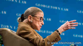 Illinois Elected Officials React to the Death of Justice Ruth Bader Ginsburg