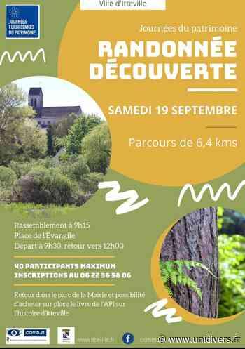 Visite guidée Église Saint-Germain samedi 19 septembre 2020 - Unidivers
