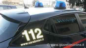 Aci Catena, rubano auto… a spinta: ladro in manette - Gazzettinonline