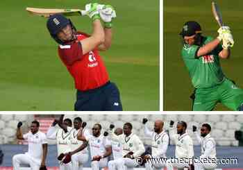 Jos Buttler, Glenn Maxwell and Ireland: The Cricketer's writers select their moments of the men's international summer - The Cricketer