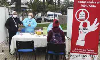 Cesfam de Rengo realiza masivo operativo de testeo de PCR - Hora de Noticias