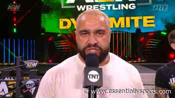 """We destroyed NXT""- Rusev Predicts AEW will Surpass RAW and Smackdown Eventually - EssentiallySports"