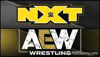 AEW & WWE NXT Ratings Fight Is Back On (WrestleZone Podcast) - Wrestlezone