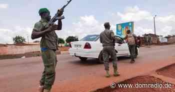 Misereor-Länderreferent über das politisches Tauziehen in Mali | DOMRADIO.DE - domradio.de