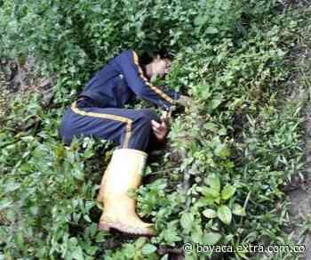 Secuestrado y asesinado en Labranzagrande - Extra Boyacá
