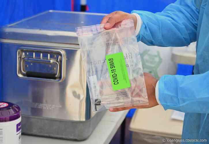 San Bernardino Reports Additional 19 Coronavirus Deaths, Riverside Adds 10