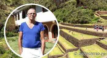 Cusco: turista desparece en Pisac y es intensamente buscado por la Policía (FOTOS) - Diario Correo