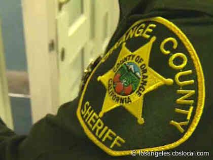 OC Deputies Shoot, Kill Man Suspected Of Driving Stolen Vehicle In Parking Lot Of Senior Living Facility