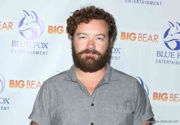 'That 70s Show' Star Danny Masterson Appears In Court On Rape Charges