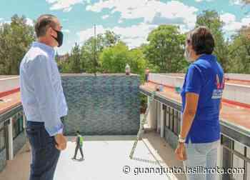 San Miguel de Allende: por estrenar kínder y guardería pública de lujo - La Silla Rota