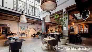 Dôce 18 Concept House deleita los sentidos en San Miguel de Allende - Forbes Mexico