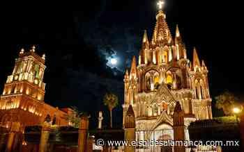 Cerrarán centro de San Miguel de Allende el 15 de septiembre - El Sol de Salamanca