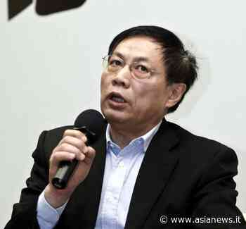 CHINA Beijing: dissident tycoon Ren Zhiqiang on trial for corruption - AsiaNews
