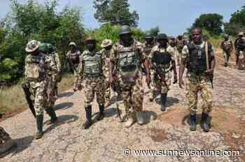 Troops foil bandits attack, rescue 22 kidnapped victims in Zamfara, Katsina - Daily Sun