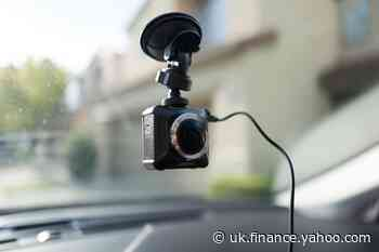 A third of drivers could save on car insurance by installing dash cams - Yahoo Finance UK