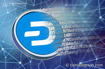 Dash is evolving into a decentralized cloud cryptocurrency - Cointelegraph