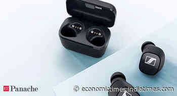 Sennheiser India brings festive cheer, adds a dash of luxury to new earbuds priced at Rs 16,990 - Economic Times