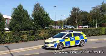 Police stop 41 drivers in crackdown outside Stoke-on-Trent school - Stoke-on-Trent Live