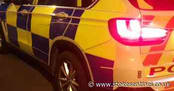 Homeowner injured after burglars target Stoke-on-Trent home and steal BMW - Stoke-on-Trent Live