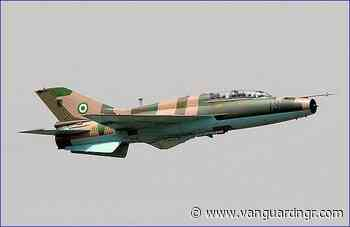 Military Air Strikes kill 2 notorious Bandits' Commanders in Zamfara - Vanguard