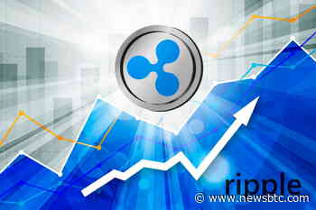 Ripple (XRP) Above 100 SMA Signals Fresh Increase: The Big Picture - NewsBTC