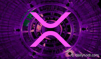 1.1 Billion XRP Set to Receive New Cryptocurrency Spark in December Airdrop - The Daily Hodl