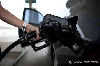 Gas price drop in Midland doubles state average - Midland Reporter-Telegram