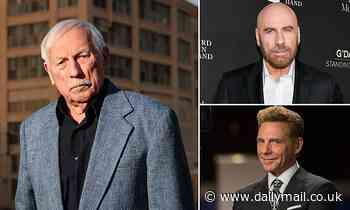 Father of Scientology leader blasts son as 'corrupt ruler'