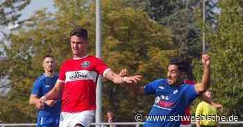 SpVgg Trossingen schießt SV Böblingen ab | schwäbische.de - Schwäbische