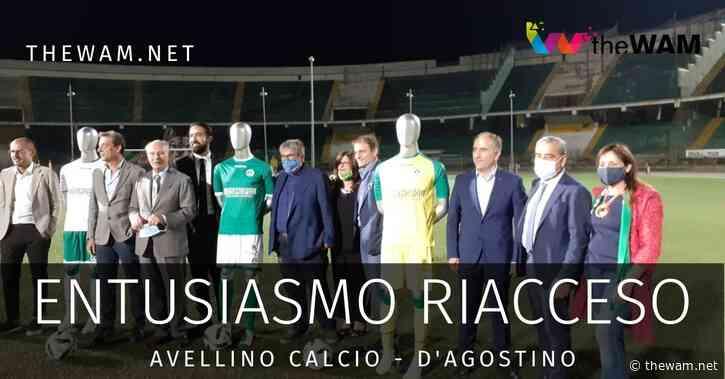 Avellino, entusiasmo elevato per la nuova stagione - The Wam.net