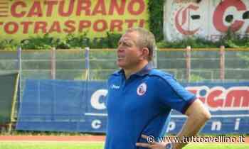 """Franco Fabiano (all. Turris): """"Dell'Avellino temo Braglia. Peccato un derby senza tifosi"""" - TuttoAvellino.it"""