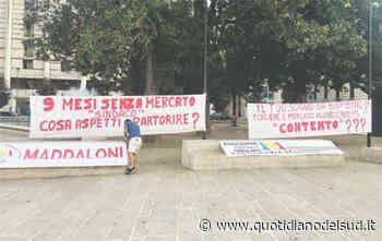 Avellino, mercato a Valle: arriva il documento - Quotidiano del Sud