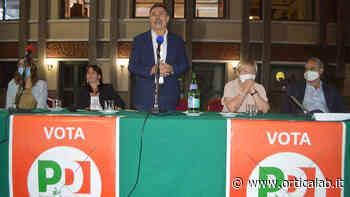 """«Il Pd è più attrattivo se, come accaduto ad Avellino, si unisce. Basta con la competizione estrema e con la discordia»: Oddati """"benedice"""" i candidati dem - Orticalab"""